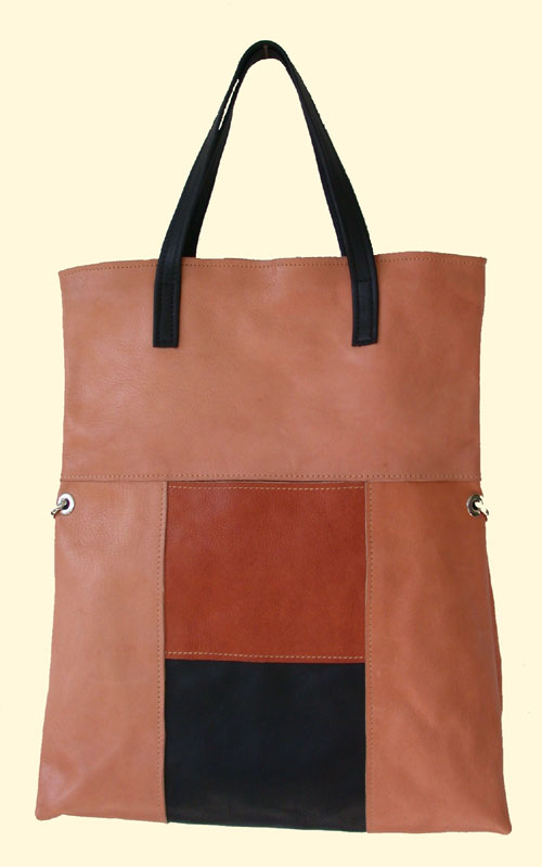 OriGinal-Lederdesign Ledertasche Pia
